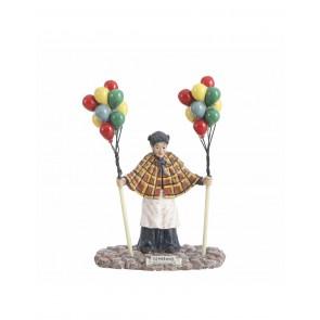 Efteling Ballonnenvrouw
