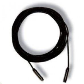 Jägerndorfer Kabel 10 M. + 2 Verb.Hulzen