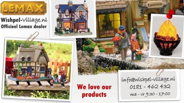 contact wishpel-village.nl
