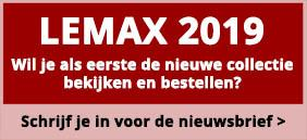 Lemax Collection 2019