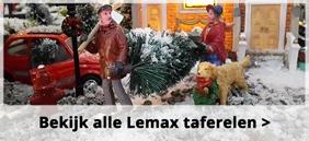 Lemax taferelen