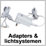 Adapters & lichtsystemen