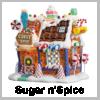 Sugar 'n spice